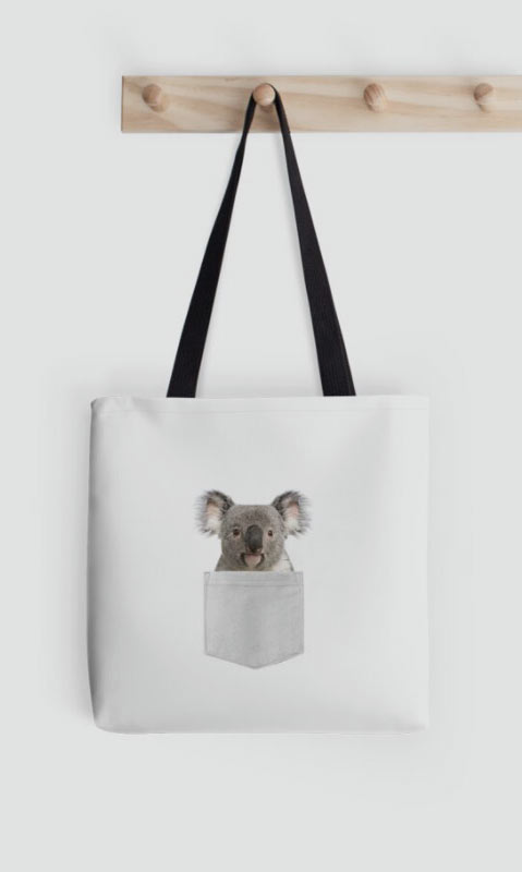 pocket koala